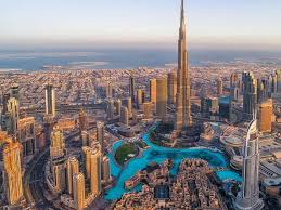 Dubai tour packages from India, Dubai Holiday Packages, True Blu Travel