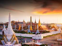 holidays in bangkok